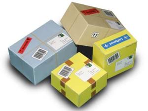 Verpackungsideen für Spendenpakete bei DHL