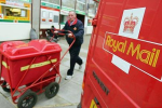 Royal Mail sendungsverfolgung tracking
