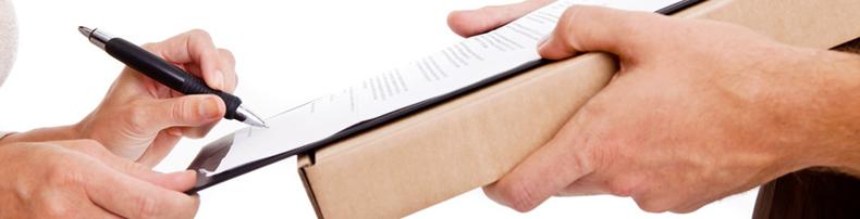 Servicearten der Logistikunternehmen